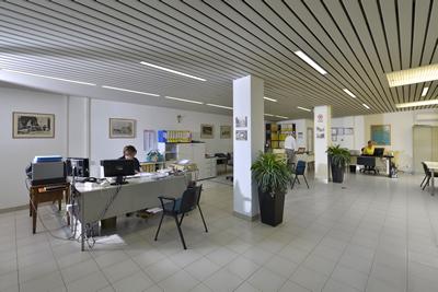 Uffici Triglia